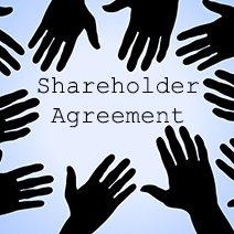 shaareholder agreement300